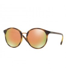 Vogue VO5166S W6565R DARK HAVANA GREY MIRROR ROSE GOLD napszemüveg