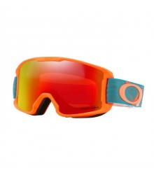 Oakley OO7095 14 LINE MINER YOUTH PRIZMATIC ORG SEA PRIZM SNOW TROCH IRIDIUM síszemüveg