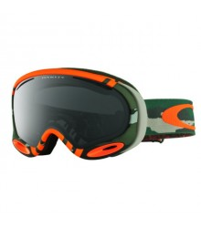 Oakley OO7044 21 A-FRAME 2.0 FLIGHT SERIES WARHAWK DARK GREY síszemüveg
